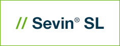 Sevin SL Production Ornamentals Logo